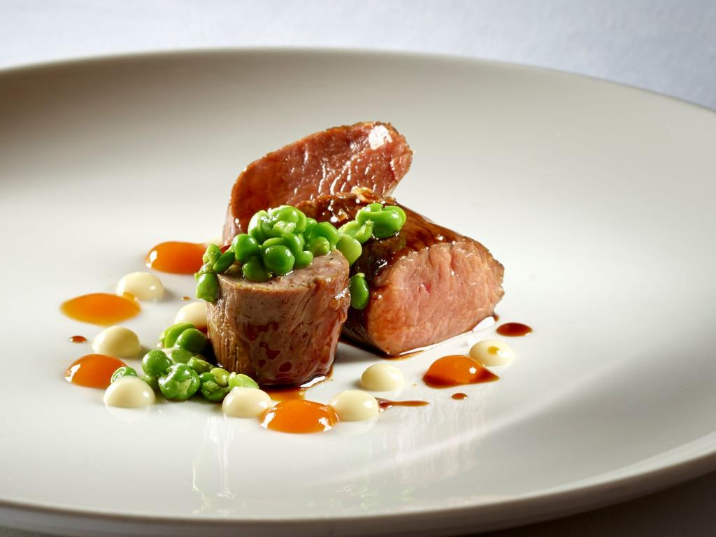 Bread, Olive Oil EVO and Butter