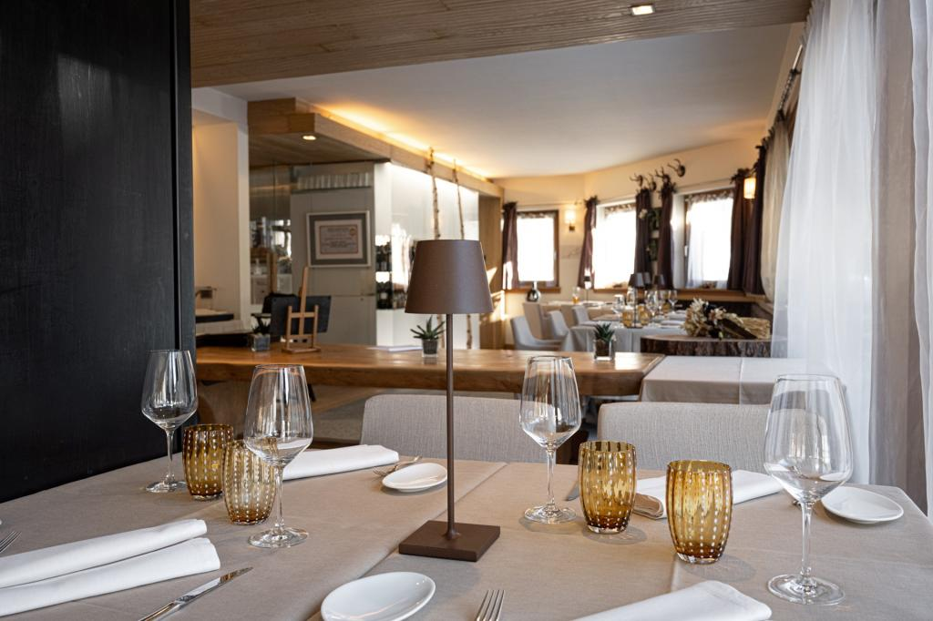 Ravioli d\'anatra, foie gras al Sauternes